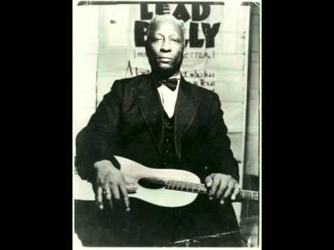 Leadbelly - John Hardy