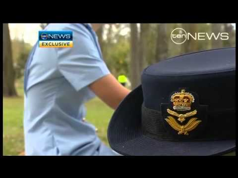 Defence Cadet Sex Scandal video