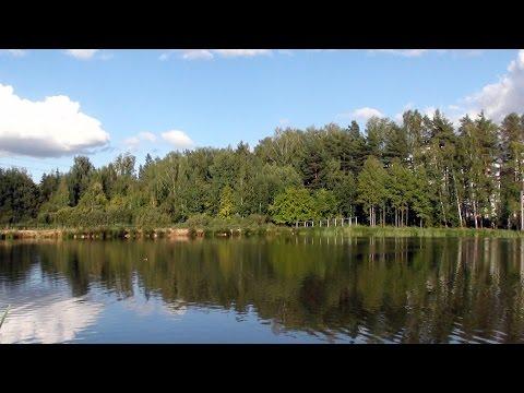 платная рыбалка юрлово