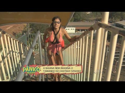 Pânico Na Band - 31/08/2014 - Completo ( HD )