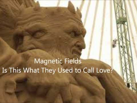 Magnetic Fields  Is This What They Used to Call Love?
