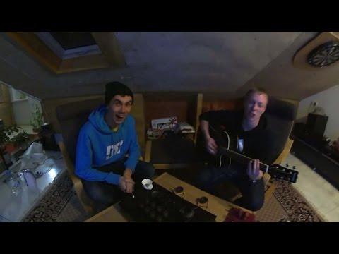 Акуна Матата - видеоприглашение на афтепати Rap Music - 20 лет! video
