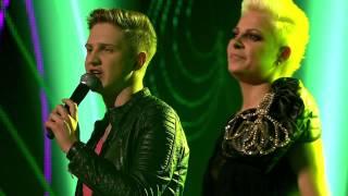 Piękni i Młodzi - Niewiara - półfinał 7. edycji Must Be The Music