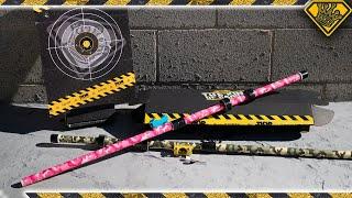 Laser Blowgun Kit for Christmas