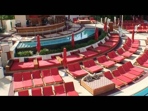 Mandalay Bay Resort and Casino - Las Vegas - On Voyage.tv