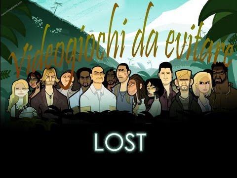Videogiochi da evitare – Lost: Via Domus (Ep.4)