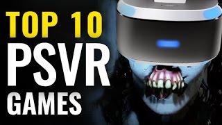 De 10 beste PlayStation VR games tot nu toe