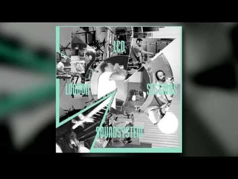 Lcd Soundsystem - All My Friends (London Session)