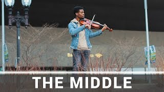 Download Lagu Zedd, Maren Morris, Grey | The Middle | Jeremy Green | Viola Cover Gratis STAFABAND