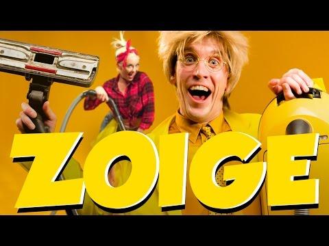 Koos Stekkerdoos - ZOIGE! (Carnaval 2017)