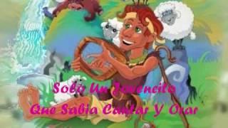 Solo El Buen David  (Musica Infantil) Los Heraldos Del Rey