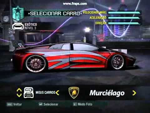Free Download NFS carbon PSP CSO Link mediafire