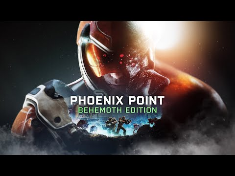 Phoenix Point: Behemoth Edition Announce   PS4 and Xbox One Release Date