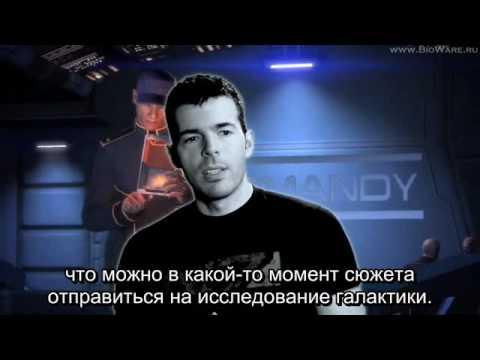 Mass Effect 2 — Дневник разработчиков N7