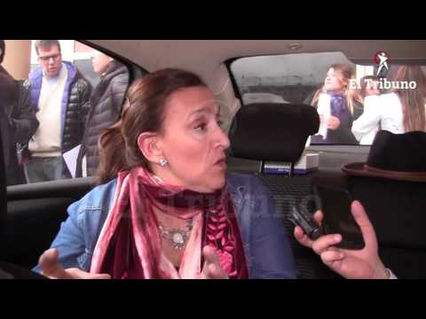Entrevista exclusiva a la vicepresidenta Gabriela Michetti