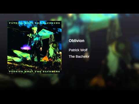 Patrick Wolf - Oblivion