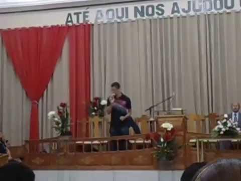 Daniel Alves & Banda Ao Vivo Medley Valeu Apena, Pai & És o oleiro.