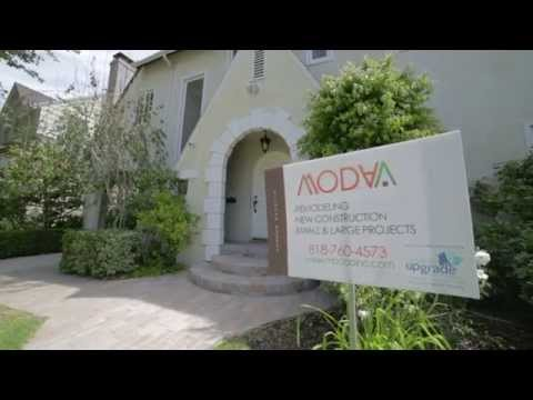 Modaa Inc Remodeling, Construction and Landscaping (Video)