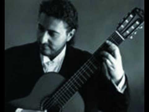 Aniello Desiderio performs Variationenüber ein anatolisches Volkslied (Carlo Domeniconi)