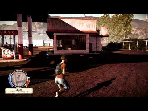 STATE OF DECAY: BREAKDOWN (DLC) - GameView (Deutsch/German)