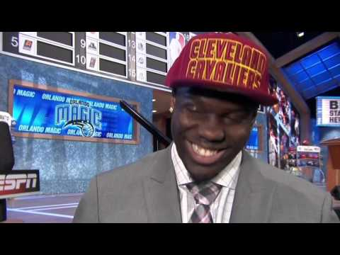 NBA Draft 2013 Full 720p