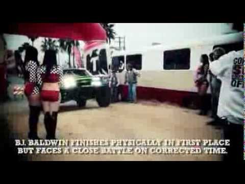 2012 SCORE Baja 500: The final battle to the Finish