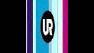 UR-vinjett / ident 2001