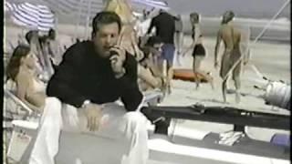 Jack Scalia as Connie Harper in Pointman