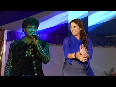 दिल्ली के इस लड़के को सानिया मिर्जा ने कैसे सुपरस्टार बना दिया | Khesari Lal | Sania Mirza