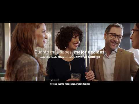 'Gestor BBVA Contigo', la nueva campaña de BBVA