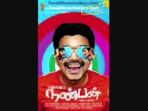 Nanban Songs video