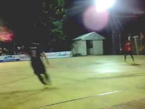 โกมินทร์ มณฑา-ฟุตซอลสิทธิพรFA CUP-พิษณุโมดิฟาย vs คนพิจิตร (ครึ่งหลัง)