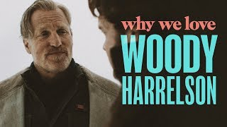 Woody Harrelson Knows What We Want