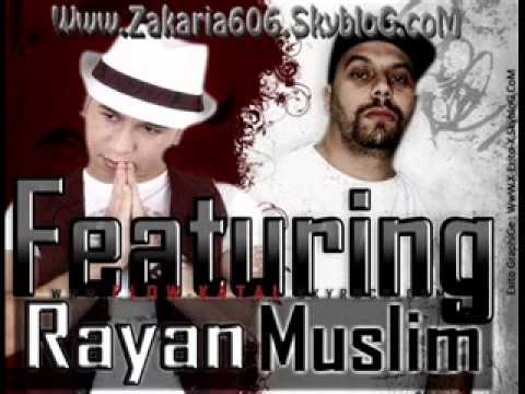 Muslim FeaT Cheb RayaN _ Lghorba 2 (non originale)