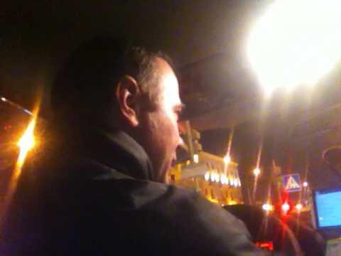 Таксист рассказывает про Жирух | Юля Широкая Кость