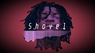 "Sahbabii Type Beat ""Shovel"" prod by Rotten Apples"
