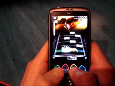 RockBand for Android