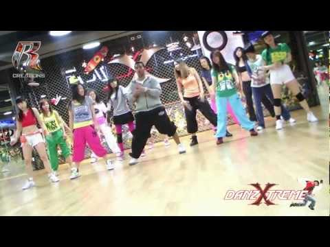 Boom Boom (Lip Lock) (Bollywood Funk Dance Class) Choreographed...