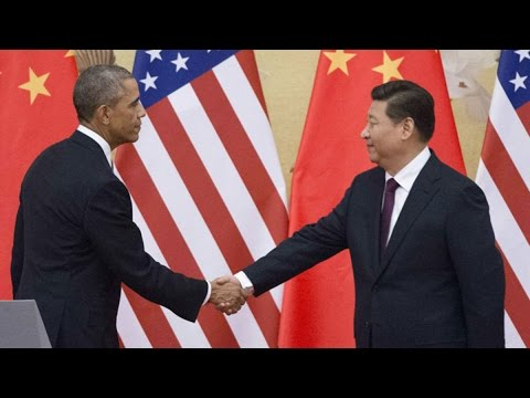 Paulson: China Is Competitor and Partner With U.S.