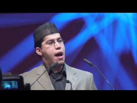Best Fatiha Recitation