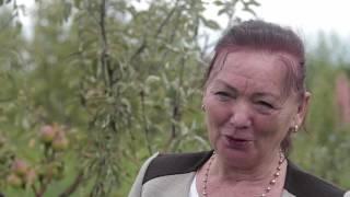История ЖЕНЩИНЫ, которая из 2-х вёдер рыб, сумела построить бизнес