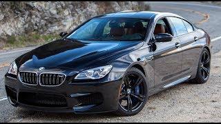 2018 BMW M6 Gran Coupe - One Take