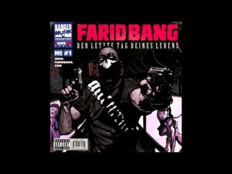 Farid Bang - Der Letzte Tag Deines Lebens (track 03) video