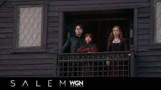 WGN America's Salem: Season 3 First Look