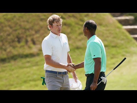 Brandt Snedeker relives victory over Tiger Woods in 2019 WGC-Dell Match Play