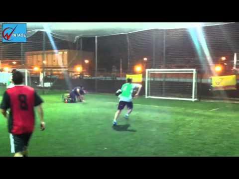 Monarca Vs Los Pibes De Berto (T6 Copa J. Zanetti)