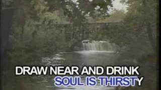 Watch Don Moen Come To The River Of Life video