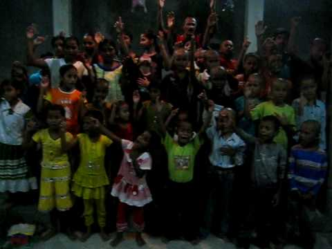 More Love  More Power By Lord Jesus Ministry's Youth Choir Kolkata, India video