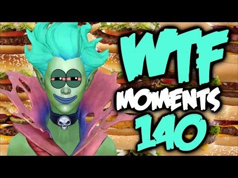 Dota 2 WTF Moments 140