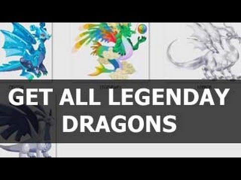dragon city breeding guide legendary